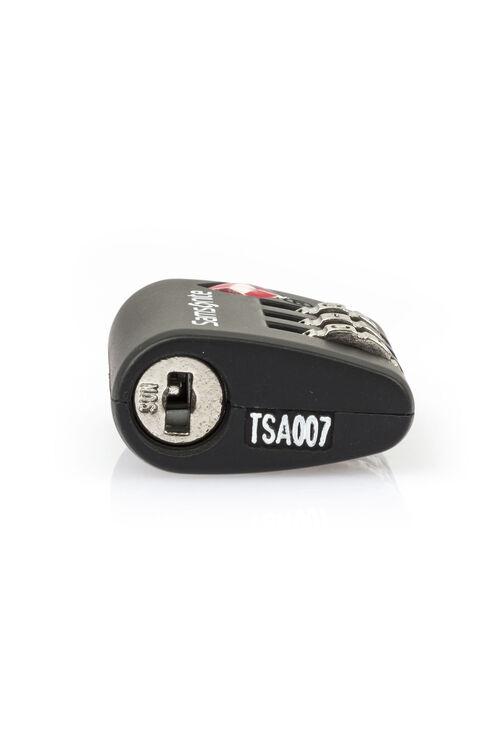 TRAVEL ESSENTIAL COMBILOCK 3 DIAL TSA  hi-res | Samsonite