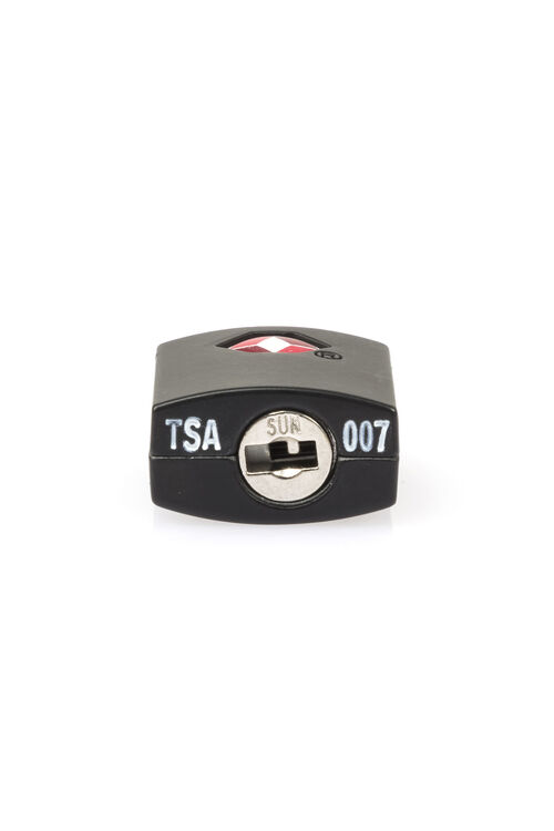 TRAVEL ESSENTIAL KEY LOCK TSA  hi-res | Samsonite