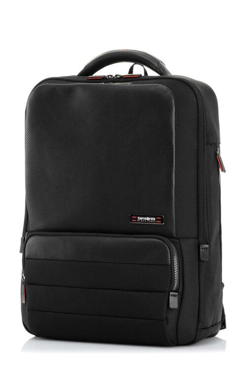 VERON II Slim Backpack Tag  hi-res   Samsonite