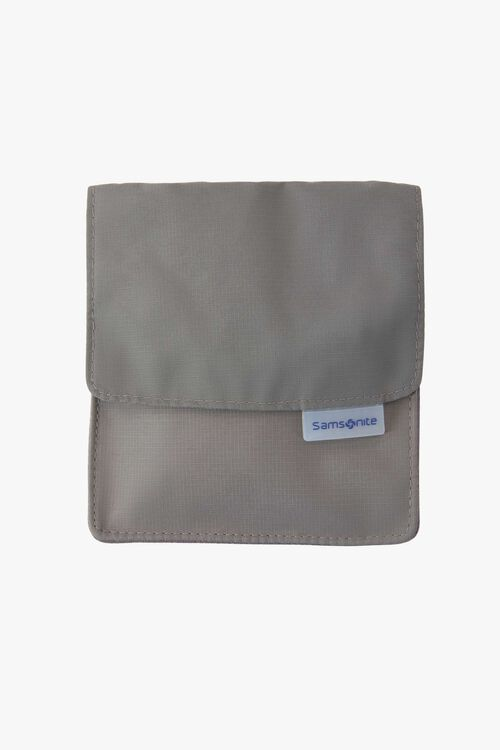 ACCESSORIES RFID NECK POUCH  hi-res | Samsonite