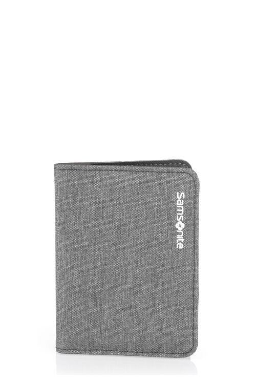 TRAVEL ESSENTIAL PASSPORT COVER RFID  hi-res | Samsonite