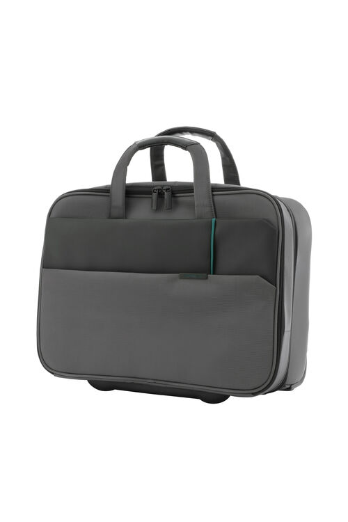 TECH-ICT Laptop Rolling Tote  hi-res | Samsonite
