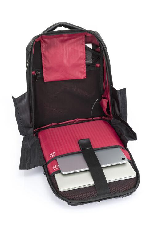 VIGON II LP Backpack S EXP  hi-res   Samsonite