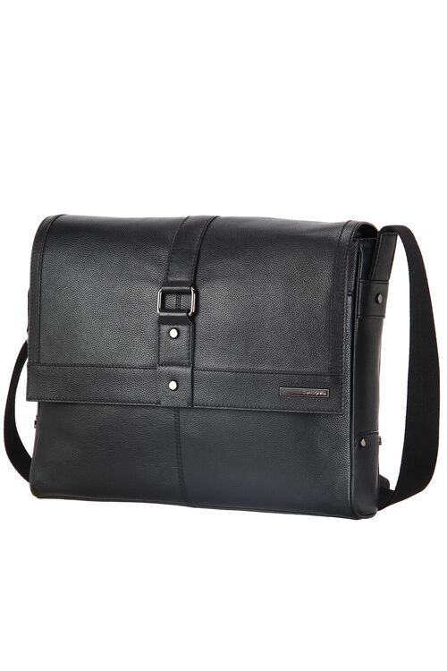 ESQUIRE MESSENGER BAG  hi-res | Samsonite