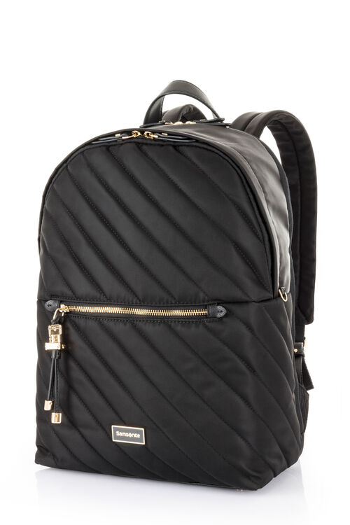 "KARISSA BIZ ROUND BACKPACK 14.1"" QLT  hi-res 