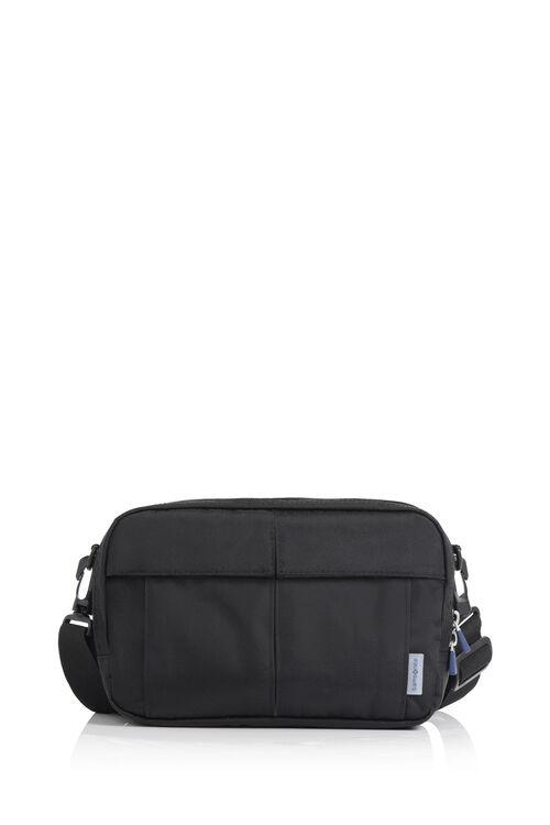 TRAVEL ESSENTIAL SHOULDER/WAIST BAG RFID  hi-res | Samsonite