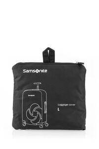 TRAVEL ESSENTIAL FOLDABLE LUGGAGE COVER L  hi-res | Samsonite