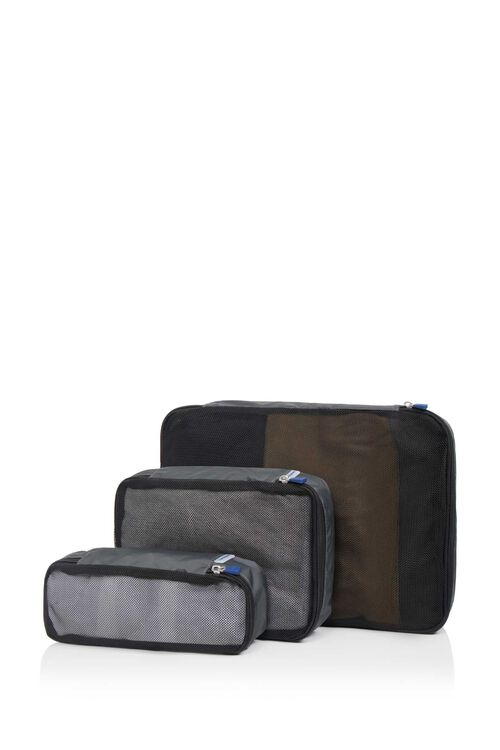 TRAVEL ESSENTIAL PACKING CUBE 3 IN 1  hi-res | Samsonite